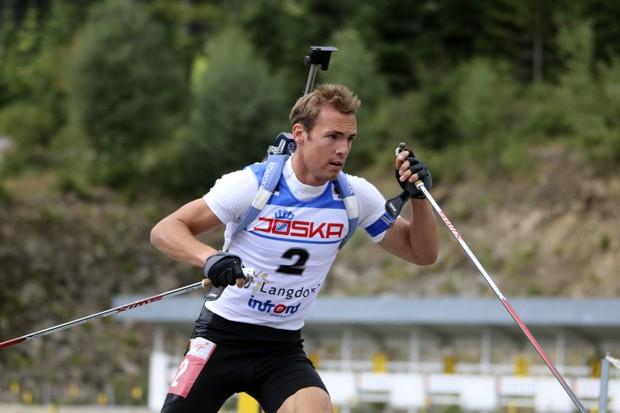 Simon Schempp - Foto: Karl-Heinz Merl, TV-Sport.de