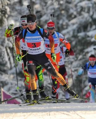 Matthias Bischl GER) - Foto: Andrei Ivanov