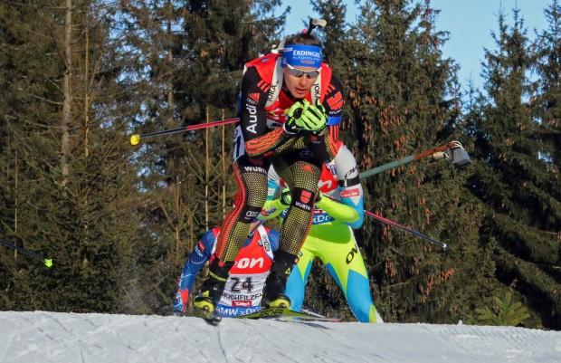 Andy Birnbacher (GER) - Foto: Karl-Heinz Merl, TV-Sport.de
