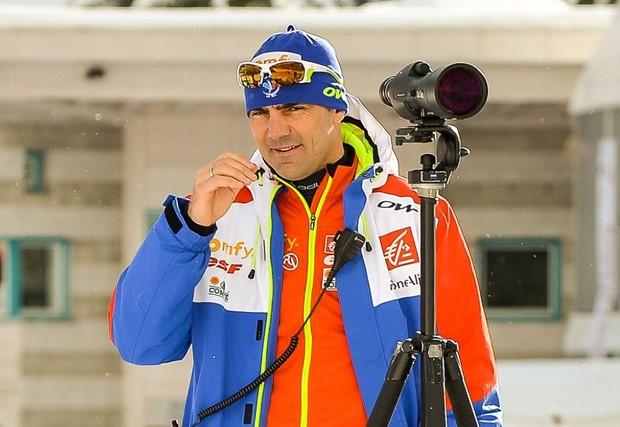Siegfried Mazet - Foto: Andrei Ivanov