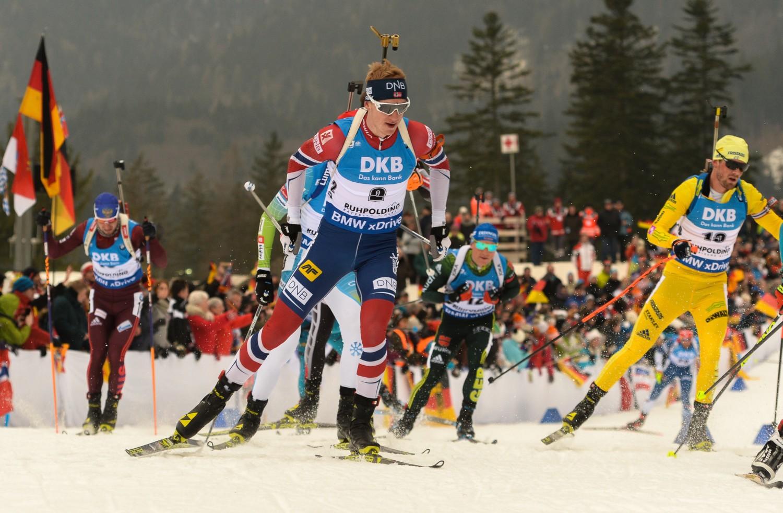 Biathlon Ruhpolding 2021 Termine