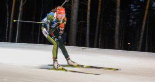 100000 Bume  Ziel der Biathlon Climate Challenge erreicht