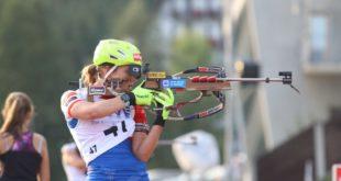 Wie bereiten sich Athleten auf eine BiathlonSaison vor
