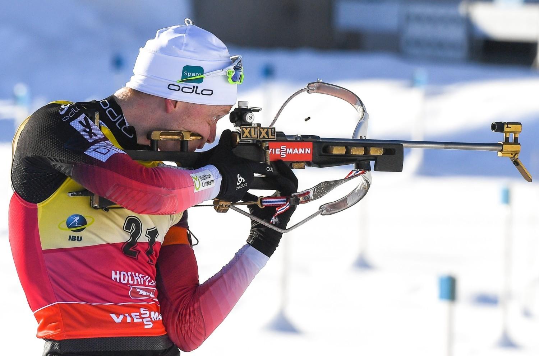 Weltcuppunkte Biathlon