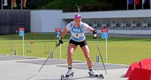 Deutsche Meisterschaften 2021: Erik Lesser und Denise Herrmann holen sich EinzelTitel