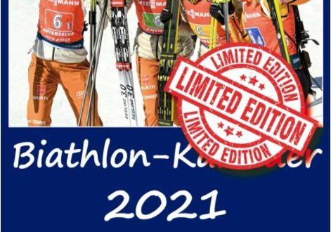 Biathlon Kalender