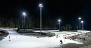 Otep  Neuer Weltcuport in Estland in der Saison 2021/2022