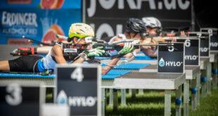 CityBiathlon in Wiesbaden findet am 15 August 2021 statt