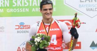 Deutsche Meisterschaften 2021: Marco Gro und Janina Hettich sorgen fr berraschungen im Sprint